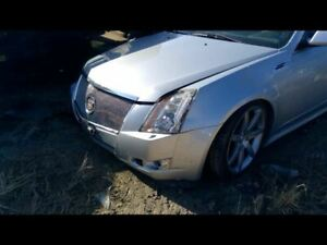 Driver Front Seat Excluding V series With Power Lumbar Fits 09 Cts 488069