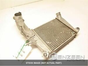 Intercooler Speed3 Turbo L3k913565c Fits 07 08 09 10 11 12 13 Mazda 3 Oem