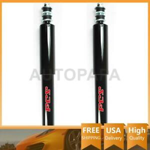 2pcs Focus Auto Parts Shock Absorber Front For Toyota Pickup 1984 1995