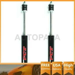 2pcs Focus Auto Parts Shock Absorber Rear For Chevrolet Corvair 1960 1964