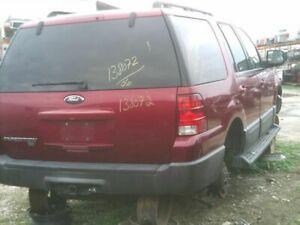 Rear Bumper Textured Lower And Smooth Upper Fits 04 06 Expedition 333154