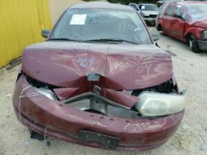 Trunk hatch tailgate Sedan 4 Door Without Spoiler Fits 03 07 Ion 385793