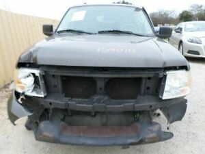 Rear Bumper Textured Lower And Smooth Upper Fits 04 06 Expedition 399934