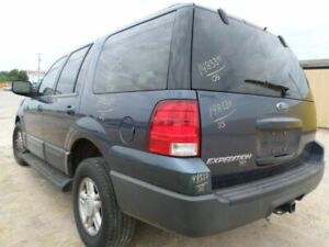 Rear Bumper Textured Lower And Smooth Upper Fits 04 06 Expedition 350268