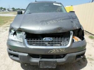 Rear Bumper Textured Lower And Smooth Upper Fits 04 06 Expedition 383404
