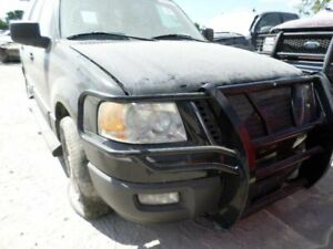 Rear Bumper Textured Lower And Smooth Upper Fits 04 06 Expedition 420094