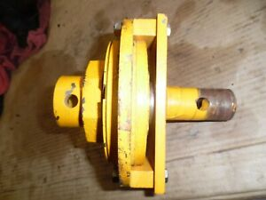 N o s Pto Safety Clutch Tractor Rotary Mower Tiller Post Hole Digger