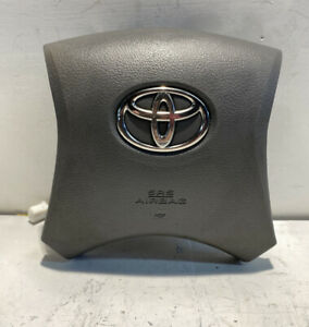 2007 2008 2009 2010 2011 Toyota Camry Gray Airbag Driver Side Oem
