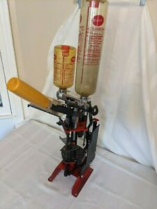 MEC 9000 9000G 9000GN 410 GA SHOTSHELL RELOADING PRESS