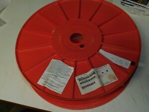 Reel Raychem Tyco Tms 1 2 1 50 9 Heat Shrink Cable Marker 1 2 Sleeves