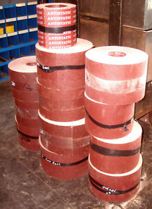 4 Wide X 50 Sandpaper Roll For Sanders 80 Grit multi Roll Deals Available