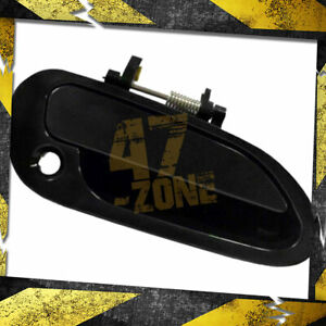 For 1998 2002 Honda Accord Front Right Passenger Side Outside Door Handle
