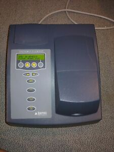 Thermo Spectronic 20 Genesys Spectrophotometer Model 4001 4
