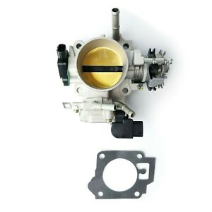 Throttle Body Assembly For 2003 06 Honda Element Accord Dx Ex 2 4l 16400 Pzd A13