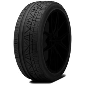 2 275 40zr20 R20 Nitto Invo 106w Bsw Tires