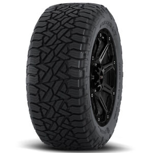 4 lt285 50r22 Fuel Gripper A t 124 121s E 10 Ply Rated Tires