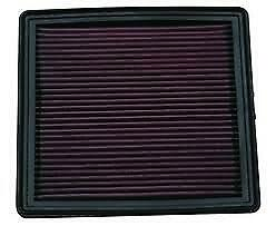 Ford Racing Air Filter Element M 9601 mv6 K n 4 ply Washable