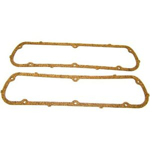 Vc4112 Dnj Valve Cover Gaskets 2 piece Set New For Country Custom Econoline Van