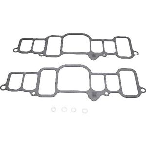 Mg3174 Dnj Kit Fuel Injection Plenum Gasket Gas Upper New For Chevy Suburban