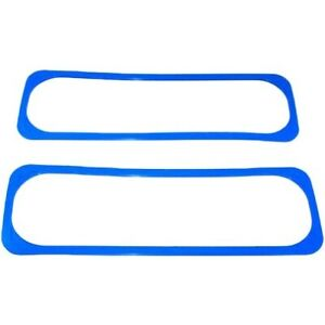 Vc3126 Dnj 2 Piece Set Valve Cover Gaskets New For Chevy Olds Express Van Savana