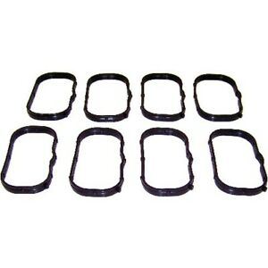 Ig4179 Dnj 8 piece Set Intake Manifold Gaskets New For Explorer Ford Mustang