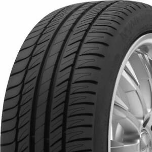 1 New 215 45r17 Michelin Primacy Hp 87w 215 45 17 Performance Tires Mic30333