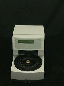 Varian Prostar 410 Autosampler Hplc Chromatography Pressure Assisted Used