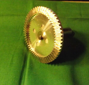 1 New Old Stock Garcia Mitchell 302 Fishing Reel Drive Gear 81333 Nos