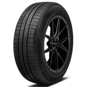 2 215 55r17 Kumho Solus Ta31 94v Bsw Tires