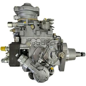 Bosch Injection Pump Iveco Fiat 71kw Engine 0 460 424 282 2852046 504063450