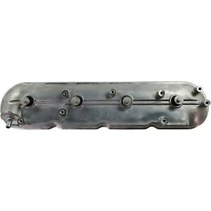 12570427 8125618200 8125704270 New Valve Covers Driver Left Side For Chevy Lh