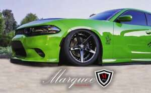 22 Marquee 3226 Wheels For Charger Challenger Magnum Chrysler 300 Maserati