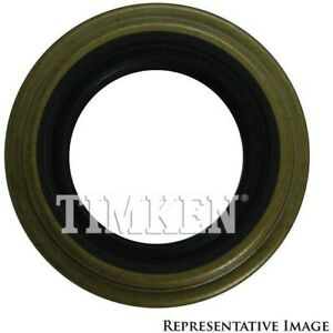 7495s Timken Seal New For Truck F250 F350 Falcon Ford Mustang F 250 F 350 F 100