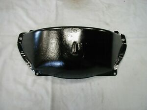 401 425 Buick Nailhead Engine Sp400 Transmission Flywheel Dust Cover