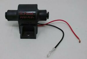 Facet 60106 Posi Flo Solid State Fuel Pumps