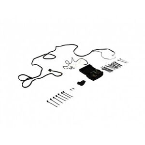 Jeep Grand Cherokee Trailer Tow Wiring Harness W 3 6l V6 Engine