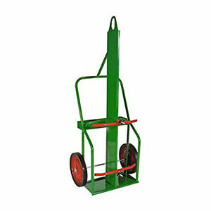 Sumner 782441 209 14sb le Cylinder Cart With Divider Wall And Lifting Eye