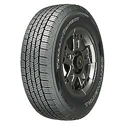 Continental Terrain Contact H t 245 65r17 107t 15571700000 4 Tires