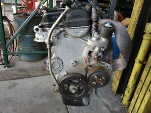 Mirage 2014 Engine Assembly 191730