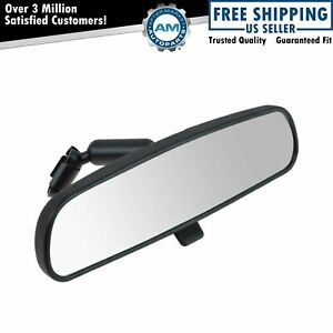 Oem Base Standard Interior Rear View Mirror For Ford Mustang Focus Escape C Max