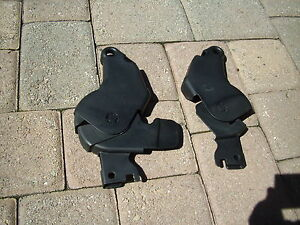 Jeep Wrangler Seat Parts Recliner Mechanism Cover And More 2003 To 2006