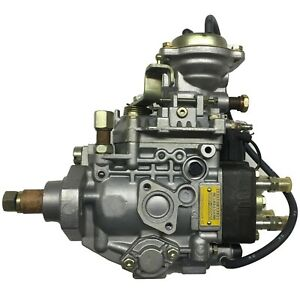 Nippondenso Ve4 Cylinder Oem Injection Pump Fit Toyota 22100 54300 096000 0890