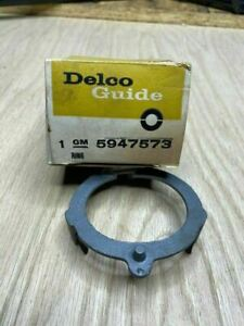 Delco Turn Signal Switch Ring 5947573