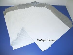 100 Shipping Bags 5 X 7 Poly Mailer Envelopes Mailing Bags Free Shipping