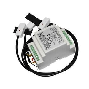 1set High Low Liquid Level Intelligent Controller Automatic Water Level Detector