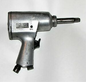 Blue Point 1 2 Drive Pneumatic Air Impact Wrench At500