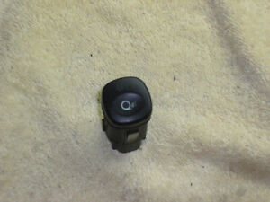 2001 2002 2003 2004 Ford Mustang Cobra Traction Control Wheel Spinning Switch