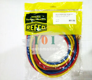 1pcs New For Refco Refrigerant Charging Pipe Ccl 72 180cm