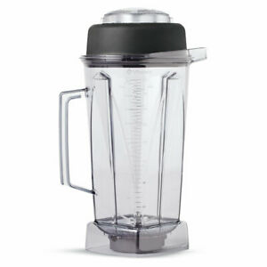 Vitamix Commercial 756 64 Oz Container W Blade Assembly Lid