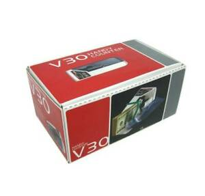 V30 Portable Mini Cash Count Money Currency Counter Counting All Bill Us